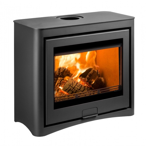 Stoves/hunter di lusso r6 cube