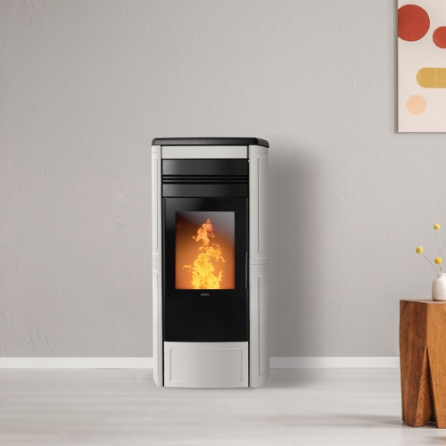 Stoves/pellets/style 120 plus