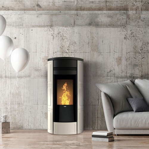 Stoves/pellets/style 220 plus