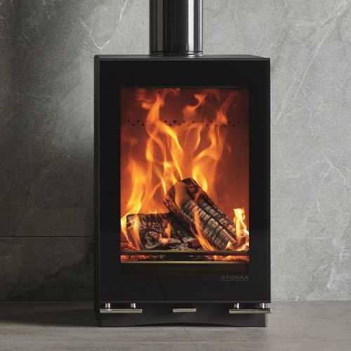 Stoves/vision midi freestanding gas fire
