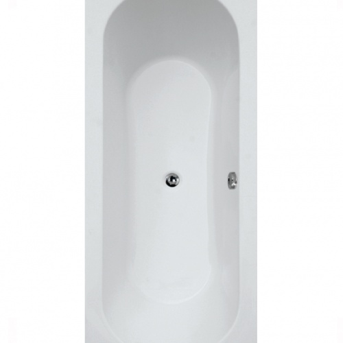 bathroom/SANCLO17WH - clover white resized 3