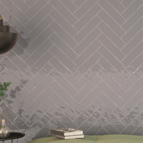 tiles/colonial grey splashback